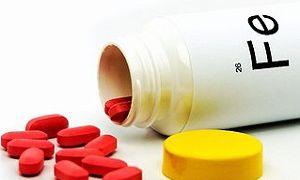 Анемия с недостатком железа – что это за болезнь, симптомы и лечение