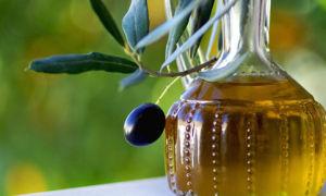 Применение оливкового масла и его полезные свойства