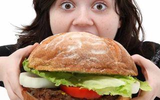 Жить чтобы есть или есть чтобы жить – отношение к пище