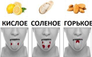 Вкус умами создает глютамат натрия