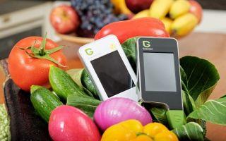 Нитрат-тестер определит качество летних плодов