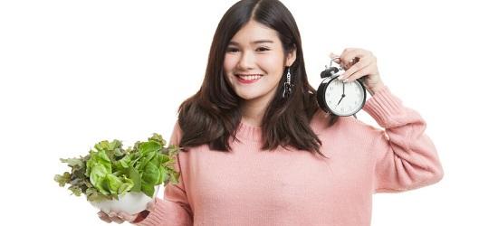 сколько раз в день кушать