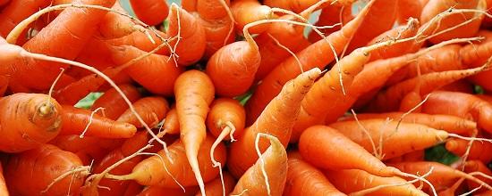 противохолестериновая морковь