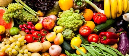 растительные продукты