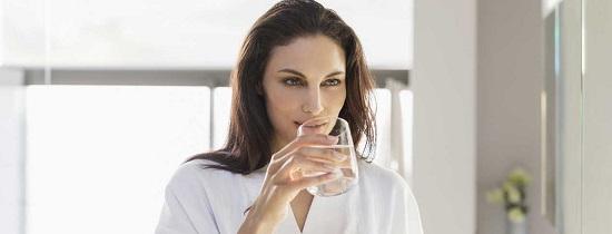 пить витамины