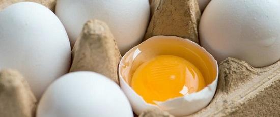 органические яйца