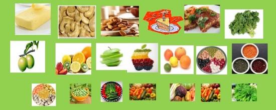 связь питания и здоровья