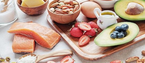 здоровое питание польза и вред
