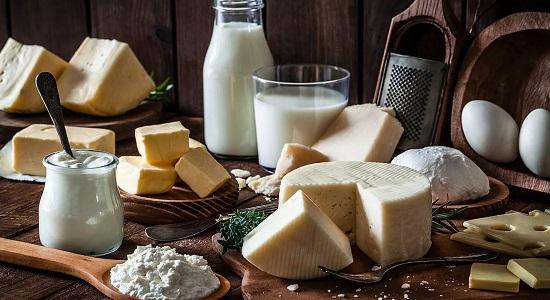 польза молочных продуктов для человека