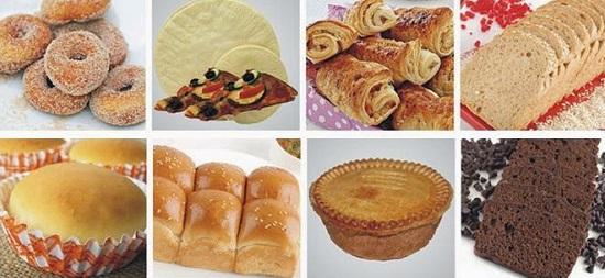 Биотехнология пищевых продуктов