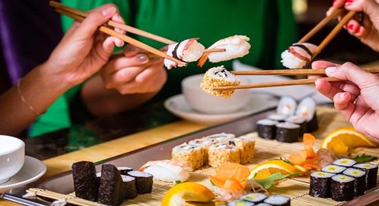 культура еды