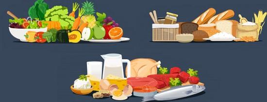 пищевые минералы