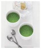 Растение кресс-салат