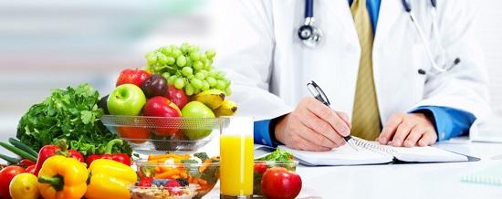 Персонализированное питание