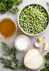 ингредиенты супа