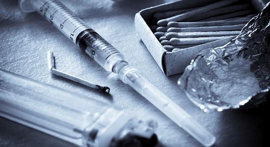 проблемы наркомании