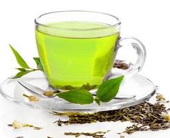 Калорийность зеленого чая с сахаром