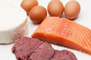 белковая недостаточность