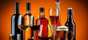 алкоголь сколько