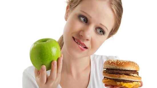 контроль аппетита