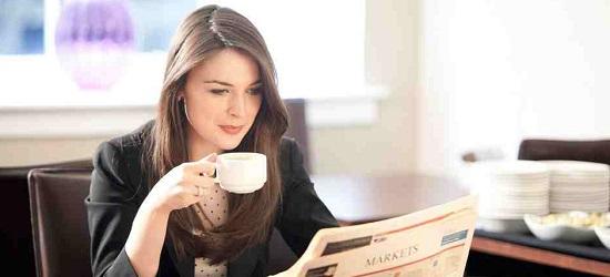 кофе и эстроген