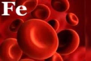 серповидноклеточной анемии