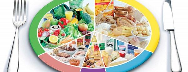 про здоровое питание