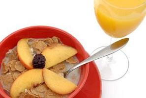 полезный завтрак как правильное питание
