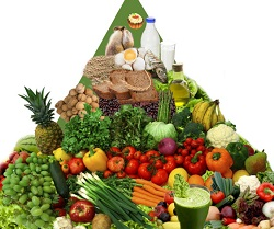 в чем заключается здоровое питание