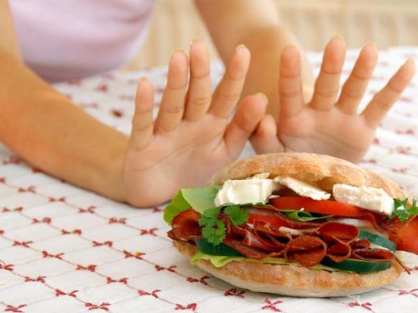 Аллергия от пищевой непереносимости