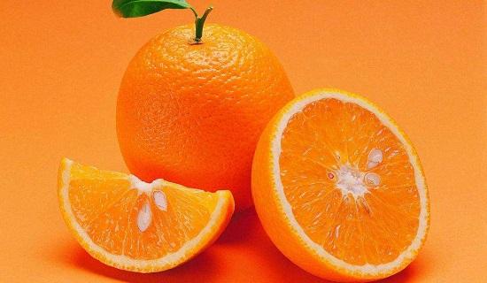 калорийность апельсина без кожуры
