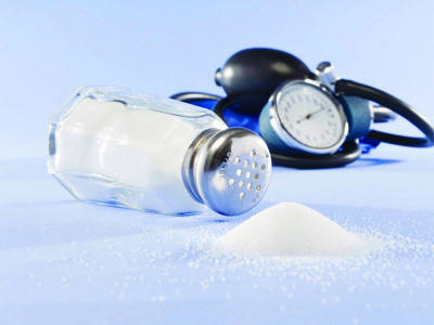 сколько соли есть