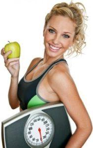 Что есть чтобы быстро похудеть