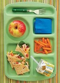 здоровое питание школьника