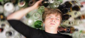 Что делать при серьёзном алкогольном отравлении