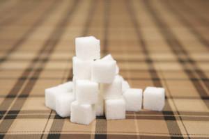 употребление сахара