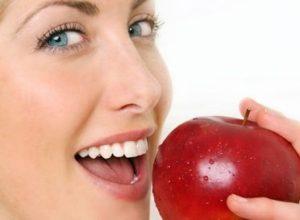 восстановить зубную эмаль