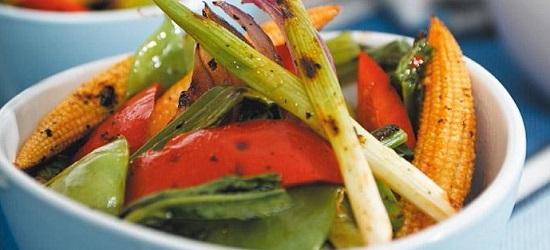 Растительные продукты питания